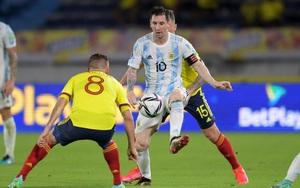 Vòng loại World Cup 2022: Argentina bị cầm hòa, Brazil tiếp tục thắng