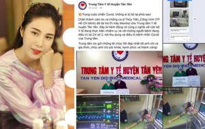 """Sao Việt 9/6: Thủy Tiên """"tiếp lửa"""" cho Bắc Giang chống dịch giữa ồn ào nghệ sĩ làm từ thiện"""