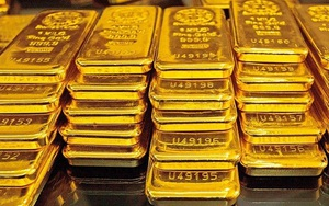 Giá vàng hôm nay 9/6: Vàng thế giới giảm về mức 53,5 triệu đồng/lượng