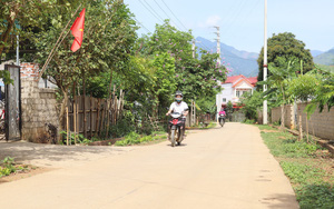 Huy Tân quyết tâm cán đích NTM trong năm 2021