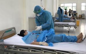 Bệnh nhân suy thận trong khu vực phong tỏa vất vả tìm chỗ chạy thận nhân tạo