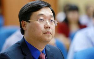 Chân dung 3 Bí thư Tỉnh ủy trẻ nhất nước trúng cử đại biểu Quốc hội khóa XV