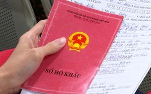 Tin hot Hà Nội hôm nay 1/7: Công an Hà Nội ra văn bản hỏa tốc về thu hồi sổ hộ khẩu