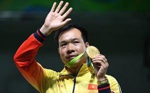 Danh sách 18 VĐV Việt Nam tham dự Olympic Tokyo: Niềm hy vọng Hoàng Xuân Vinh