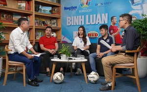 Giao lưu trực tuyến: Trận chung kết EURO 2020 và cơ hội lịch sử cho người Anh