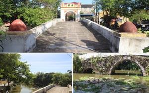 """Nam Định: Khám phá làng cổ Dịch Diệp ngàn năm không đổi tên, ngắm cây """"bồ đề đại lão"""" nghìn tuổi"""