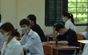 Thí sinh dừng thi tốt nghiệp đợt 1giữa chừng do dịch có được bảo lưubài đã thi?