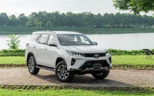 Nhược điểm xe Toyota Fortuner khiến người Việt quay lưng