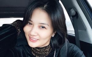 """Hoa khôi bóng chuyền Kim Huệ đưa ra tiêu chí bạn trai, """"Táo kinh tế"""" than khó"""