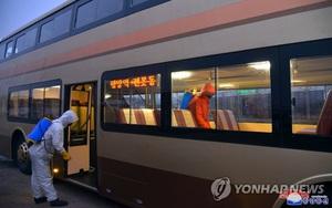 Triều Tiên từ chối nhận vaccine AstraZeneca của COVAX
