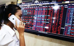 """Kịch bản xấu: VN-Index xuất hiện các mục tiêu dưới 1.300 điểm, nhà đầu tư """"khóc ròng"""""""