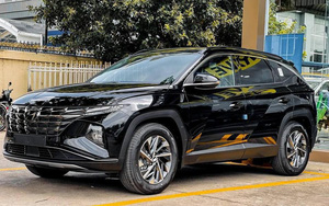 Đây có thể là trang bị trên Hyundai Tucson 2022 sắp ra mắt Việt Nam