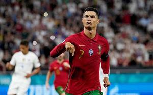 EURO 2020: Ronaldo và Donnarumma giật 2 danh hiệu cá nhân quan trọng nhất