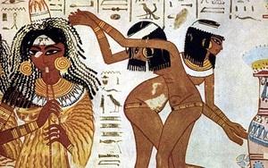Tiết lộ sự thật đáng kinh ngạc ít ai biết về Ai Cập cổ đại