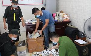 Nghệ An: Bắt gọn ổ nhóm núp bóng doanh nghiệp cho vay nặng lãi hơn 500 tỷ đồng