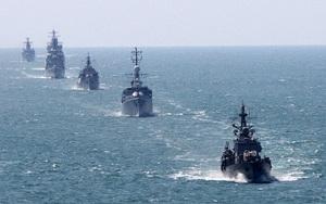 Báo Anh nói về nguy cơ chiến tranh thế giới thứ ba
