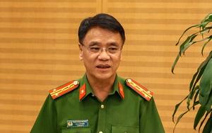 Hà Nội thông tin về việc lập 22 chốt kiểm soát người và phương tiện ở cửa ngõ ra vào Thủ đô