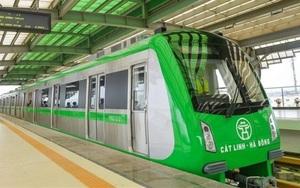 Bộ GTVT nói lý do đường sắt Cát Linh - Hà Đông chưa được khai thác thương mại