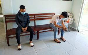 Quảng Ngãi: Xử phạt hàng loạt người dân vùng tâm dịch vi phạm quy định chống dịch Covid-19