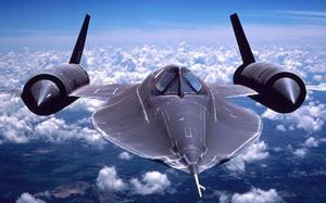 Cái kết khi Triều Tiên cố gắng bắn hạ máy bay nhanh nhất thế giới