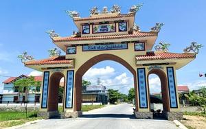 Quảng Bình: Pháp Kệ - Làng Việt cổ gần 1.000 năm tuổi có 4 cái giếng vuông không bao giờ cạn nước