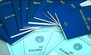 Thành phần, cách thức nộp hồ sơ gộp sổ Bảo hiểm xã hội