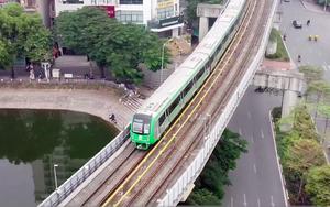 """Dự án đường sắt đô thị trị giá 40 nghìn tỷ: Cần tránh """"vết xe đổ"""" từ đường sắt Cát Linh - Hà Đông"""
