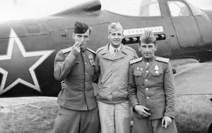 Mỹ và Liên Xô hiệp đồng ném bom Phát xít Đức: Kết quả bi thảm