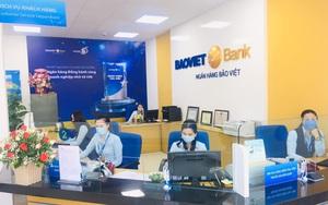 """Vì sao BaoViet Bank """"chây ì"""" nghĩa vụ lên sàn?"""
