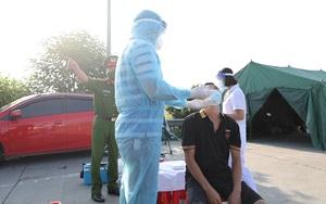 Hà Nội triển khai 22 chốt kiểm soát phòng, chống dịch tại các cửa ngõ lớn ra vào Thủ đô