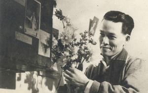 100 năm ngày sinh nhà thơ, nhà viết kịch Lưu Quang Thuận: Đi theo con đường của cha tôi
