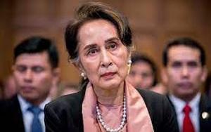 Myanmar: Bà Aung San Suu Kyi có nguy cơ nhận án tù 75 năm