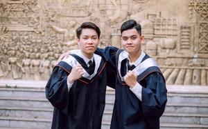 Trùng hợp bất ngờ của 2 nam sinh cùng tên Chính, học trường chuyên được tuyển thẳng đại học