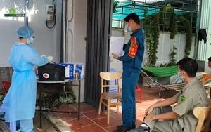 Đồng Nai: Phát hiện nhiều chùm ca dương tính với SARS-CoV-2 ở Công ty Namyang, Changshin