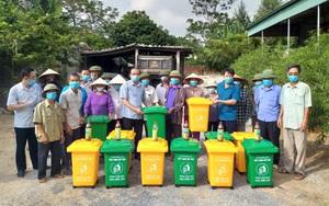 Thanh Hoá: Từ nay nông dân nơi này có thể tự biến rác thải thành phân bón
