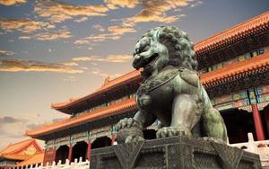Gạch lát sàn trong cố cung bị nứt, hé lộ bí mật lớn về hoàng đế Chu Đệ
