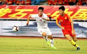 Một cầu thủ Trung Quốc có giá trị gấp đôi đội hình ĐT Việt Nam