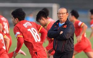 V.League hoãn vô thời hạn, ĐT Việt Nam đứng trước thay đổi quan trọng