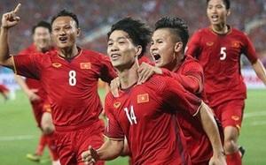 Báo Trung Quốc đặt dấu hỏi khó tin về ĐT Việt Nam