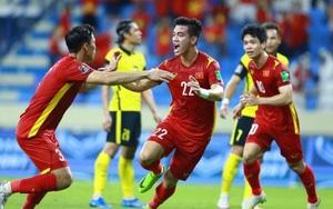 ĐT Việt Nam được đá sân nhà, dư luận Trung Quốc nổi sóng