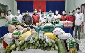 Quảng Nam: Hội Nông dân thị xã Điện Bàn vận động hội viên hỗ trợ hàng chục tấn nông sản gửi vào TP HCM