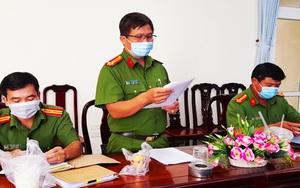 Trà Vinh: Khởi tố vụ án làm lây lan dịch Covid-19 tại huyện Cầu Ngang