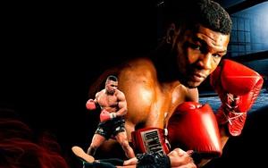 Mike Tyson làm loạn ở Glasgow: Dùng dương vật giả và quỵt 2,5 triệu USD