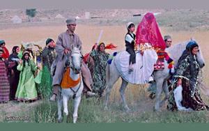 Bộ lạc du mục Qashqa'i chỉ cho phép đàn ông đa thê theo lựa chọn của vợ