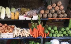 Từ 16/7, Con Cưng, Guardian, Vinshop sẽ bán rau củ và thịt đông lạnh tại TP.HCM