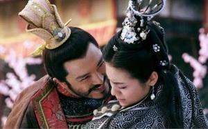 Ông vua cuồng dâm bệnh hoạn, đòi nạp hết mỹ nữ trong thiên hạ làm thê thiếp, gái có chồng cũng không tha