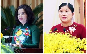 Những điểm trùng hợp thú vị về 2 nữ Chủ tịch đầu tiên của 2 tỉnh Bắc Ninh và Bình Phước