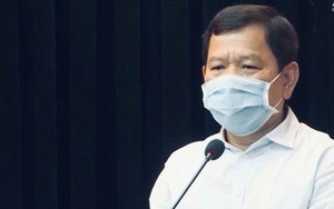 Quảng Ngãi: Đón 400 người có hoàn cảnh khó khăn ở TP.Hồ Chí Minh về quê