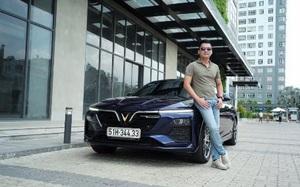 Người dùng nói gì về VinFast sau hai năm gia nhập thị trường ô tô?