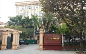 Khởi tố nguyên Giám đốc Sở GD-ĐT tỉnh Thanh Hóa và 8 người do vi phạm đấu thầu